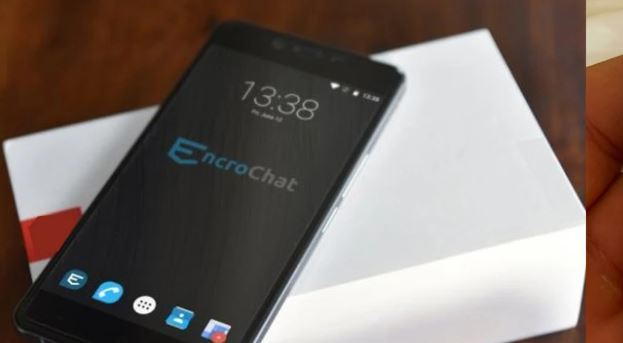 Encrochat, the encrypted phone used by cartels and criminals, was hacked by police. Clients are being arrested