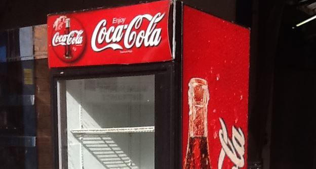 New scam and WhatsApp virus: The free Coca Cola fridge