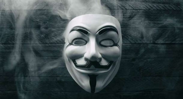 Anonymous defaces Turkish Parliament website in support of Armenia