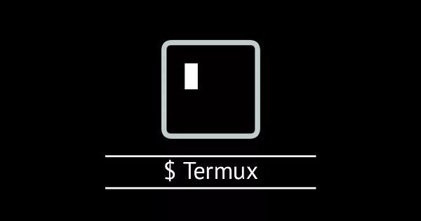 Using TermGuard free antivirus in Termux to protect yourself while you are hacking others